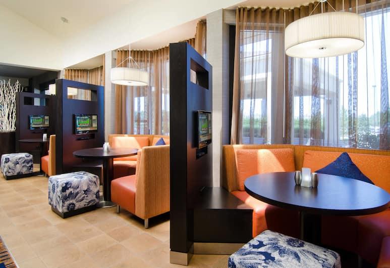 Courtyard by Marriott Kansas City Overland Park/Metcalf, Overland Park, Sala de estar en el lobby