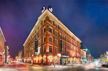 Picture of The Walper Hotel in Kitchener