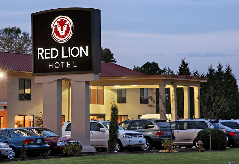 Red Lion Hotel Portland Airport, Portland
