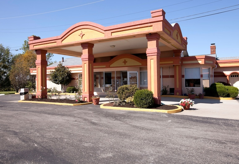 Americas Best Value Inn & Suites Williamstown, Williamstown