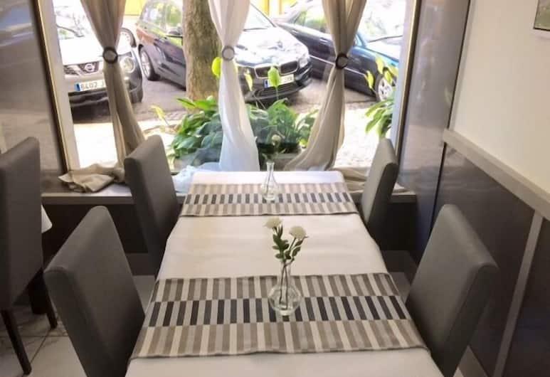 Hotel Excelsior, Lisabon, Restoran