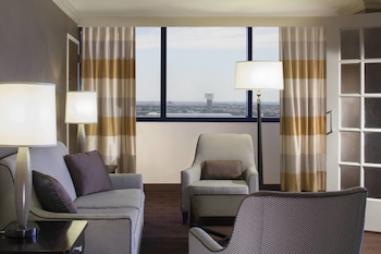 Foto del Sheraton DFW Airport Hotel en Irving