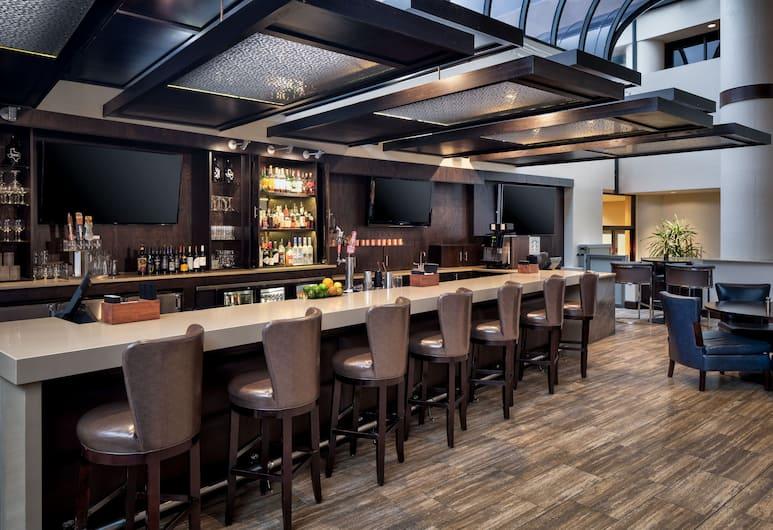Sheraton DFW Airport Hotel, Irving, Restaurant