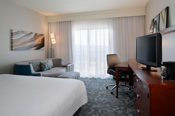 Kuva Sonesta Select Kansas City South Overland Park-hotellista kohteessa Kansas City