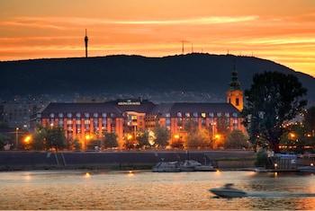 Φωτογραφία του The Aquincum Hotel Budapest, Βουδαπέστη