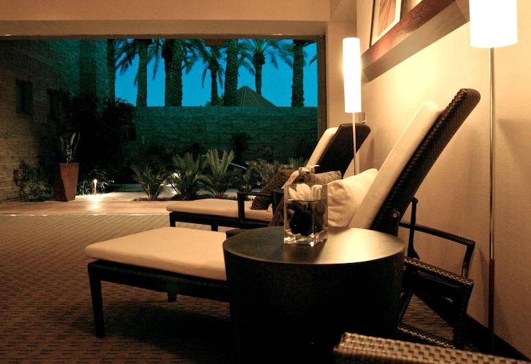 Hyatt Regency Scottsdale Resort and Spa at Gainey Ranch, Scottsdale, Spa