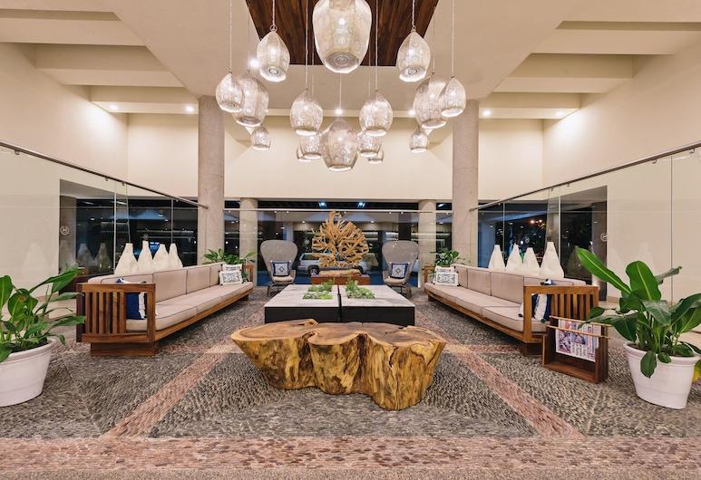 Sheraton Buganvilias Resort & Convention Center, Puerto Vallarta, Lobi