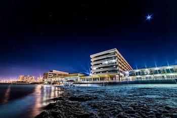 A(z) Emerald Beach Hotel hotel fényképe itt: Corpus Christi