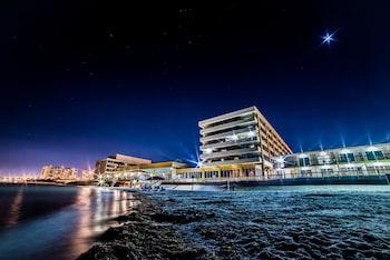 Corpus Christi bölgesindeki Emerald Beach Hotel resmi