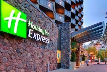 Slika: Holiday Inn Express Edmonton Downtown ‒ Edmonton
