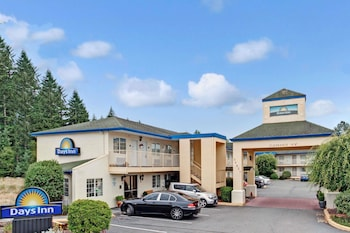 Picture of Days Inn Federal Way in Federal Way