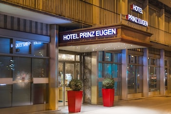 Book this 5 star hotel in Vienna