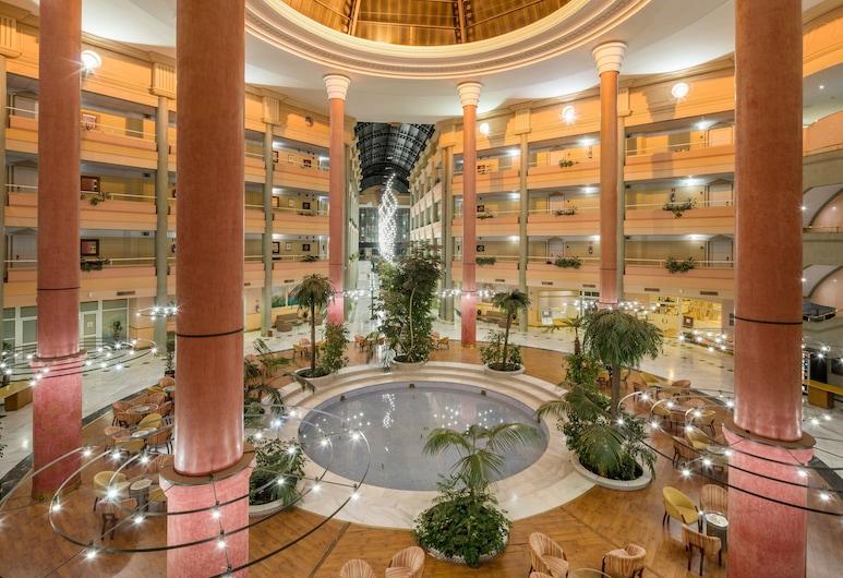 Hotel ILUNION Alcora Sevilla , San Juan de Aznalfarache, Lobby