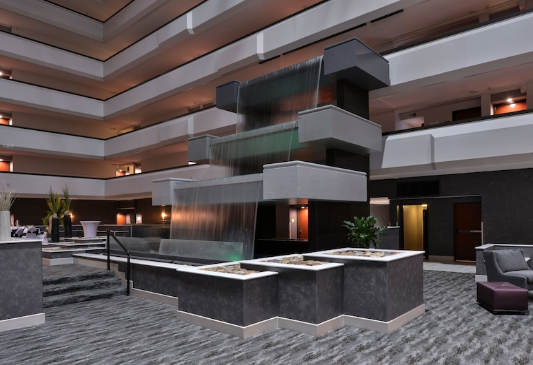 Holiday Inn Hotel & Suites Beaumont Plaza (I-10 & Walden), Beaumont, Lobby
