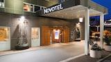 Hoteles en Fráncfort: alojamiento en Fráncfort: reservas de hotel