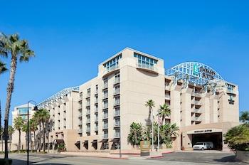 Foto Embassy Suites by Hilton Brea - North Orange County di Brea