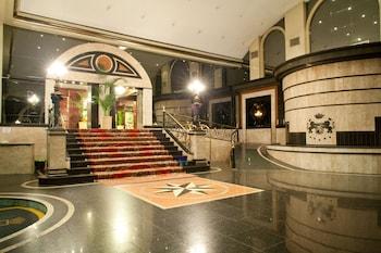 亞松森怡東酒店的圖片