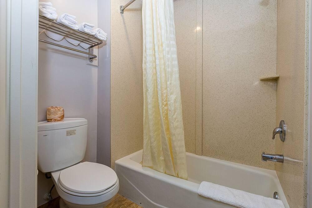 Habitación estándar, 2 camas Queen size - Baño