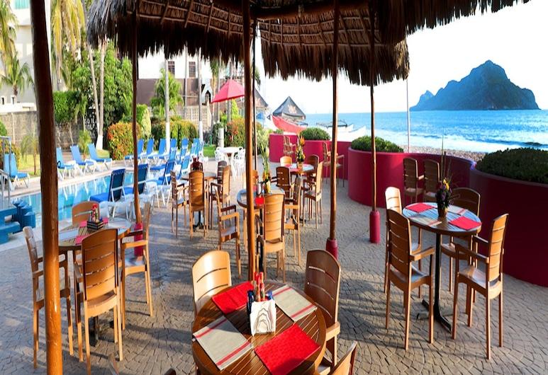 Mision Mazatlán, Mazatlan, Bar khách sạn