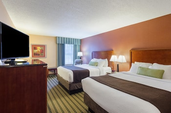 Picture of Best Western Plus Inn at Valley View in Roanoke