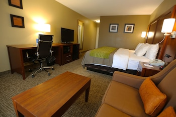 Picture of Comfort Inn Airport-Mall of America in Bloomington