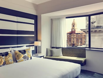 Picture of Mercure Auckland in Auckland