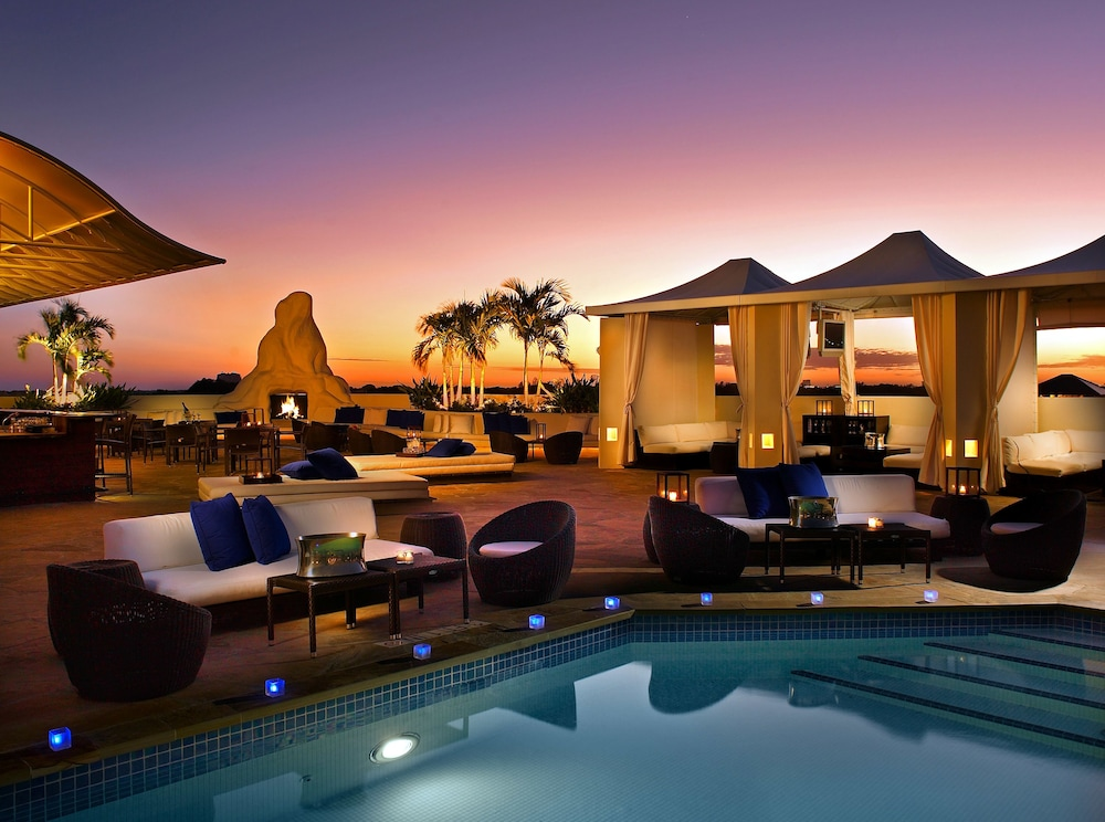 Mayfair Hotel Spa Miami