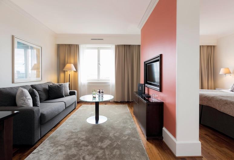 Elite Park Avenue Hotel, Gēteborga, Ģimenes numurs, Viesu numurs