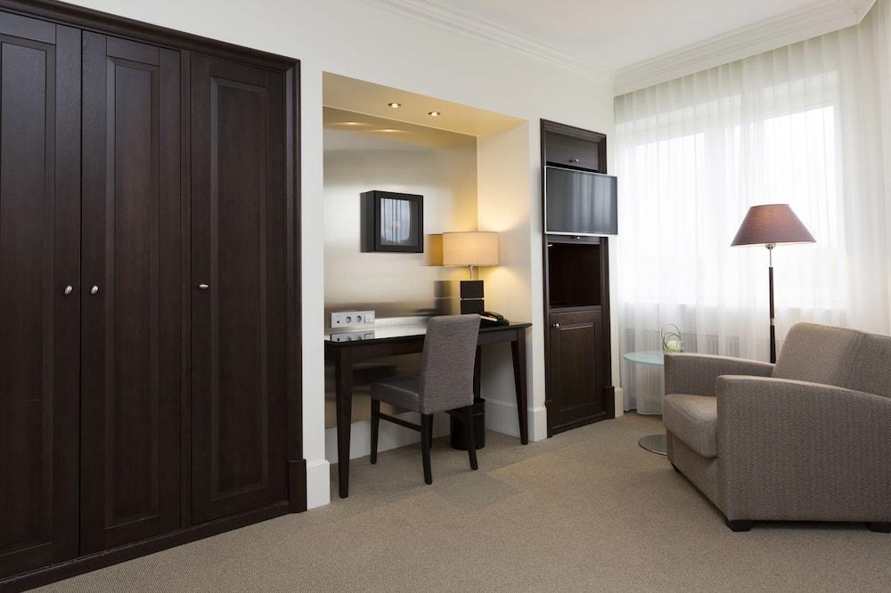Superior dubbelrum eller tvåbäddsrum - 1 sovrum - Gästrum