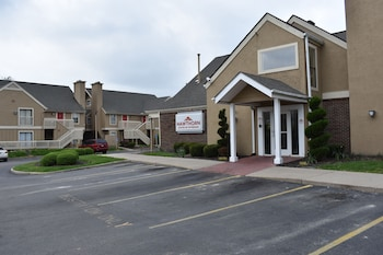 Picture of Hawthorn Suites by Wyndham Miamisburg/Dayton Mall South in Miamisburg