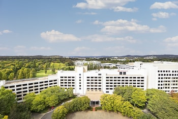 Picture of Crowne Plaza Canberra in Canberra