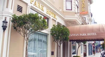 Picture of Stanyan Park Hotel in San Francisco
