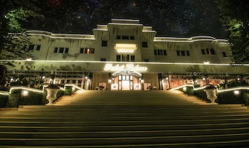 Picture of Dalat Palace Heritage Hotel in Da Lat