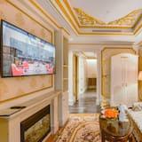 Royal Suite Room   - Living Room