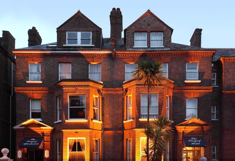 蘭格福酒店, 倫敦