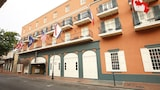 New Orleans hotels,New Orleans accommodatie, online New Orleans hotel-reserveringen