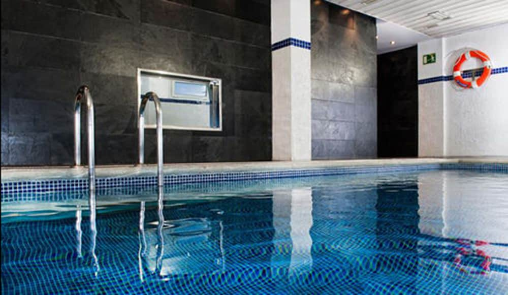 Sala Fumatori Aeroporto Barcellona : Prenota best western hotel alfa aeropuerto a barcellona hotels