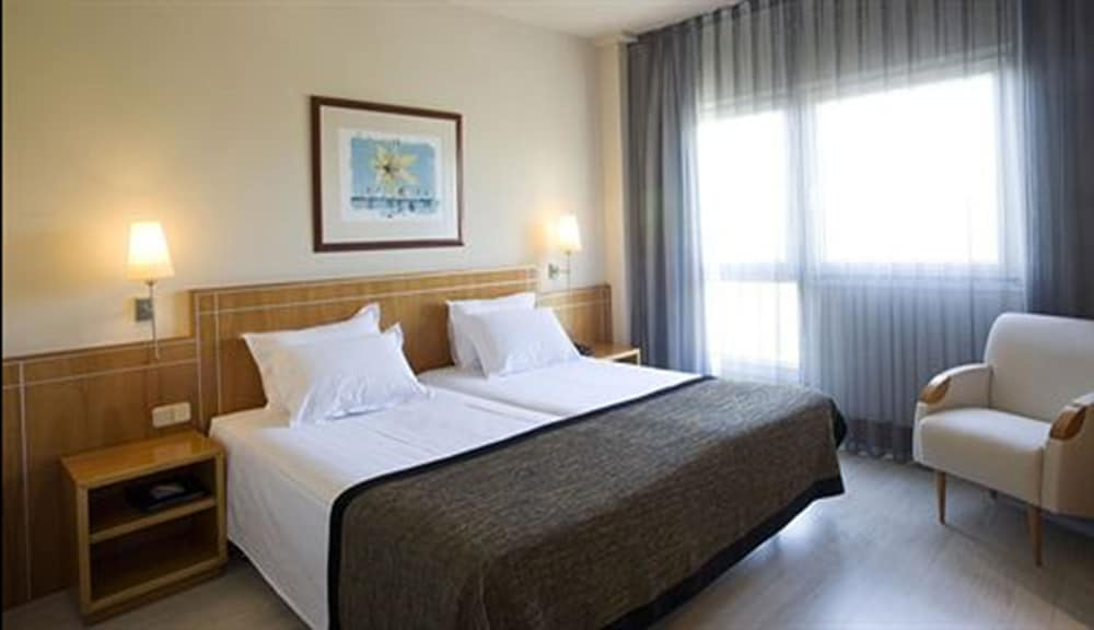 Best Western Hotel Alfa Aeropuerto, Barcelona
