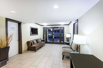 Gambar Howard Johnson by Wyndham San Diego Hotel Circle di San Diego