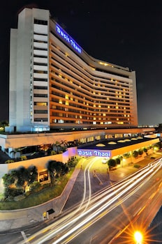 Picture of Dusit Thani Manila in Makati
