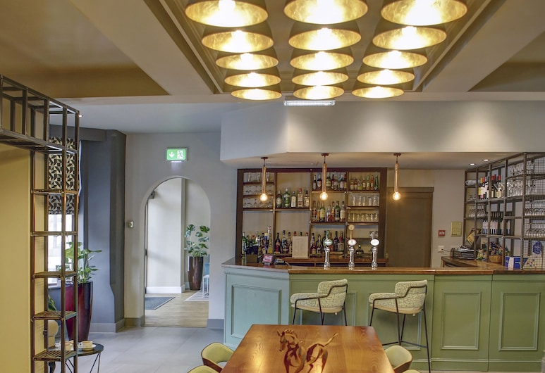 Best Western Plus Nottingham Westminster Hotel, Nottingham, Hotel Lounge