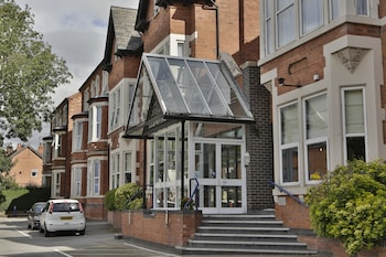 Enter your dates to get the Nottingham hotel deal