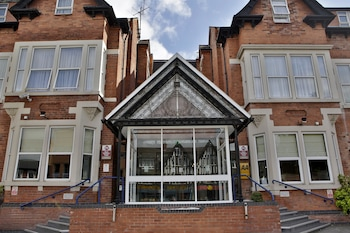 Picture of Best Western Plus Nottingham Westminster Hotel in Nottingham