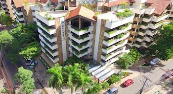 Picture of Yotau All Suites Hotel in Santa Cruz