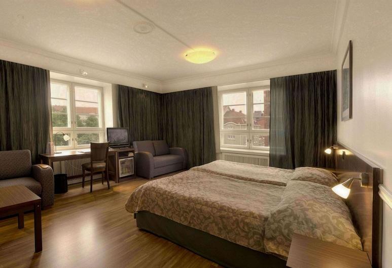 Hotel Anna, Helsingi, Superior kahetuba, Tuba