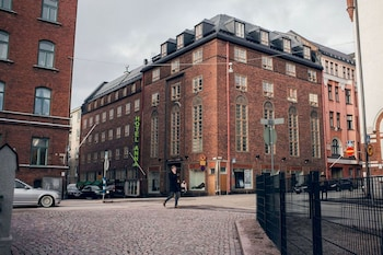 Picture of Hotel Anna in Helsinki
