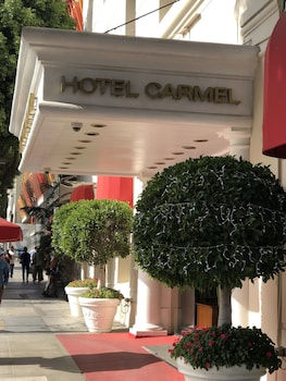 Picture of Hotel Carmel in Santa Monica