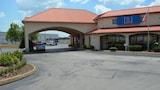 Sélectionnez cet hôtel quartier  à Chattanooga, États-Unis d'Amérique (réservation en ligne)