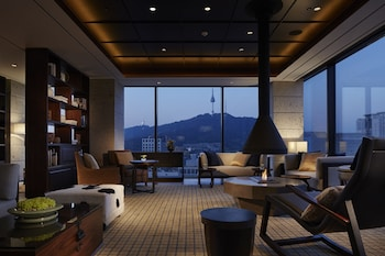 Picture of Royal Hotel Seoul in Seoul