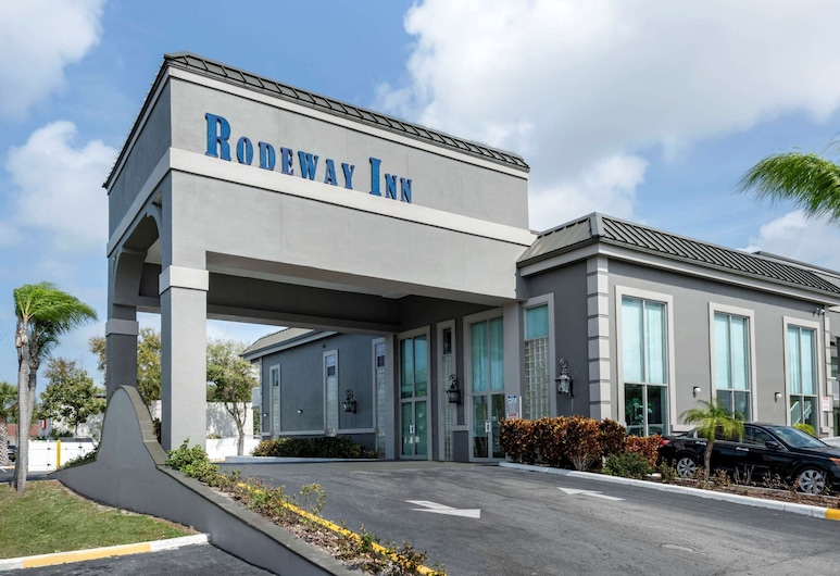 Rodeway Inn, New Port Richey